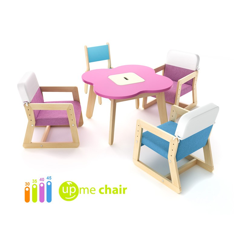 """Simple """"UpMe"""" chair Furniture by room Sena Home"""
