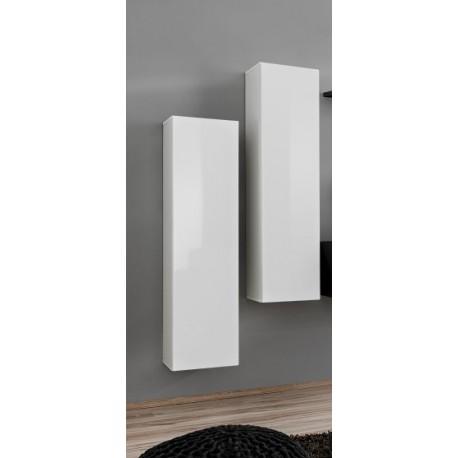 Switch III - modular wall display cabinet