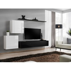 Switch V - small modular wall unit