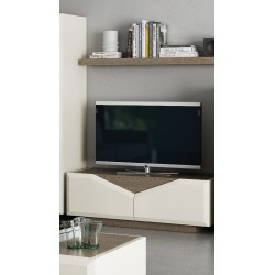 Diam - small bespoke TV Unit