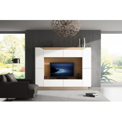 Diam - bespoke luxury wall unit