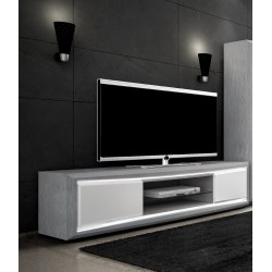 Nina - bespoke TV Unit with lights