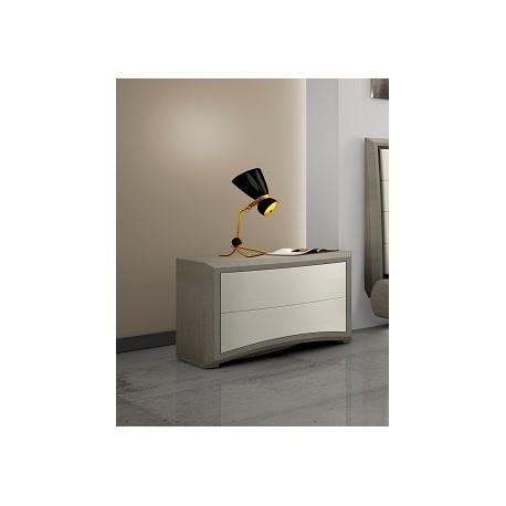 Nina - bespoke bedside cabinet