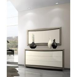 Nina - luxury bespoke chest of drawer