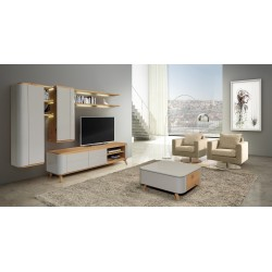 Evora I - bespoke TV Unit