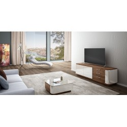 Evora III- bespoke TV Unit