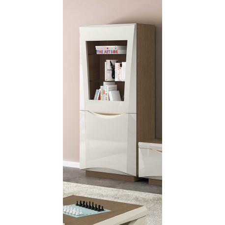 Hit II - luxury bespoke display cabinet with optional lighting