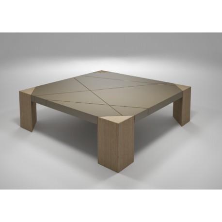 Caro - bespoke lacquer coffee table