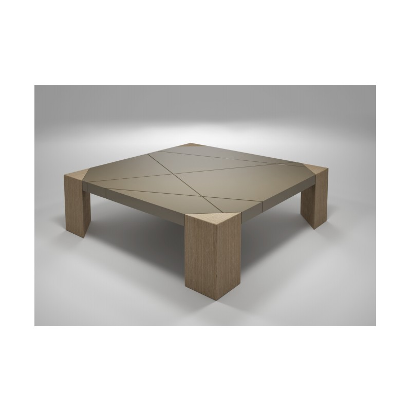 Bespoke Glass Coffee Tables: Bespoke Lacquer Coffee Table