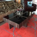 Space 2 - lacquer coffee table
