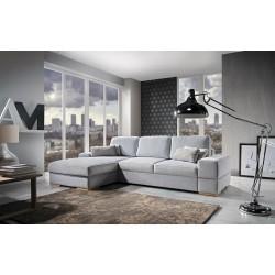 Obsession - L shape modular sofa-bed
