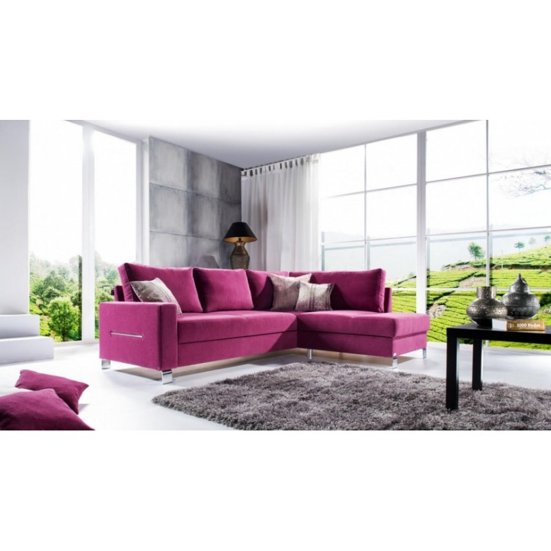 l shaped furniture. Costa - L Shape Modular Sofa-bed Shaped Furniture