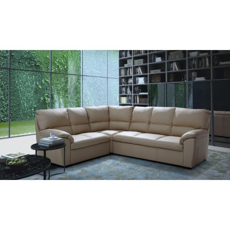 2602 york l shape modular sofa with recliner option