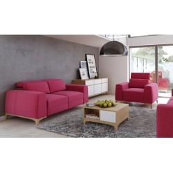 Arezzo - 2 seater modular sofa