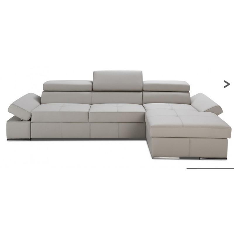 Lorenzo Ii Modular Corner Sofa With Sleeping Option
