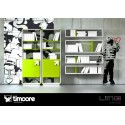 LIMO - BOOKSHELF UNIT