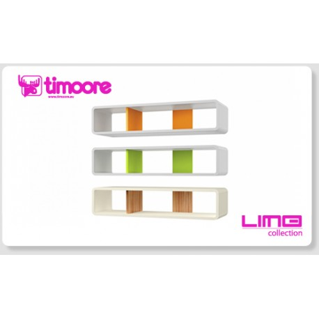 LIMO - SHELF UNIT