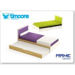 Frame - bed