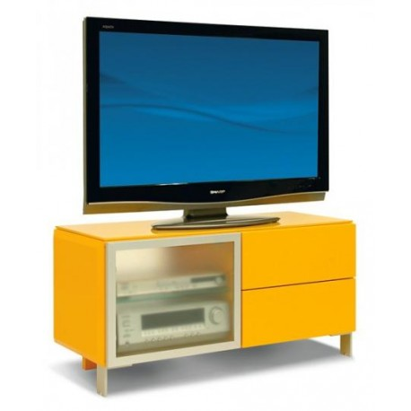 Alberta 23 - small bespoke TV Unit series in various sizes and colours