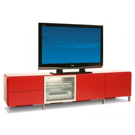 Alberta 324 - bespoke TV Unit series in various sizes and colours