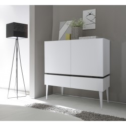 Livia V - storage cabinet with drawers