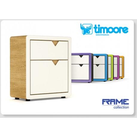 Frame - high chest