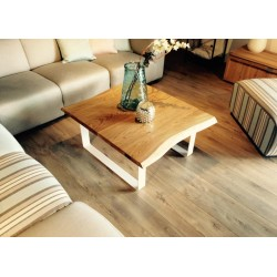 Ikon  - solid wood coffee table in various sizes and wood finishes