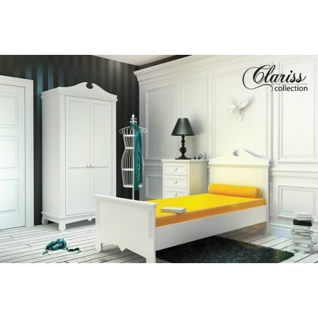 Clariss - bedroom starter set