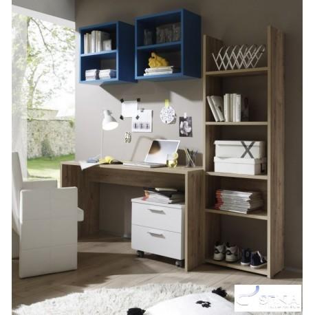 Linea - office desk set