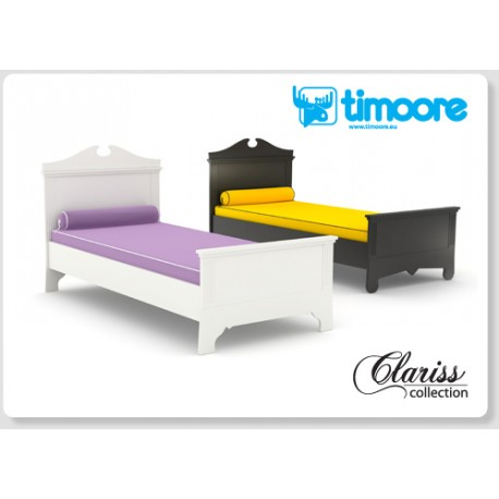 Clariss - bed
