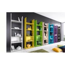 BOX - bookcase