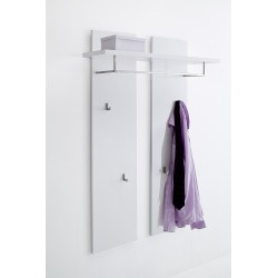 Avanti XII - gloss hallway hanging panel