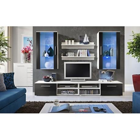 Giallo G - lounge set