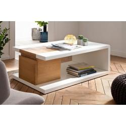 Paulo - matt lacquer coffee table