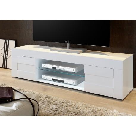 Easy 181cm High Gloss TV Unit