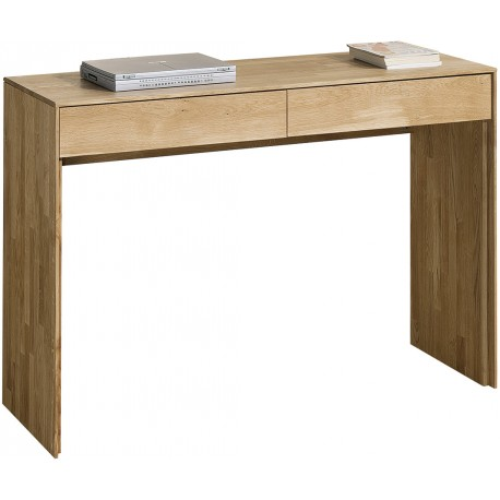 Rio - dressing table in various wood option