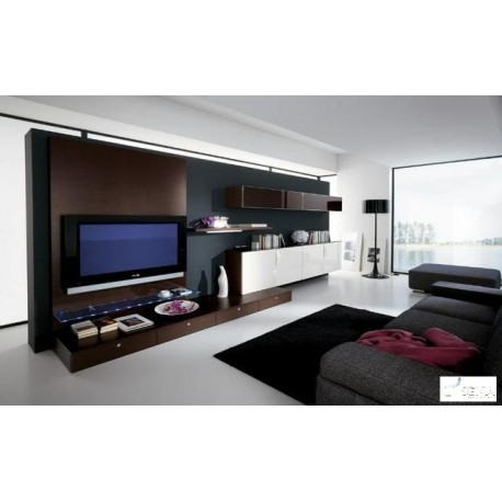 Tween - lacquer wall set