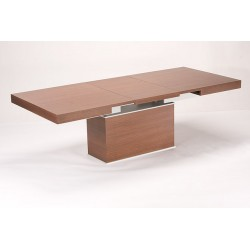 Coffee table with lifting function