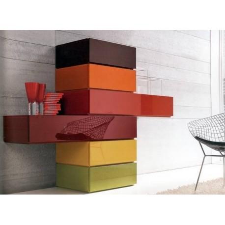 Marina -Italian luxury sideboard