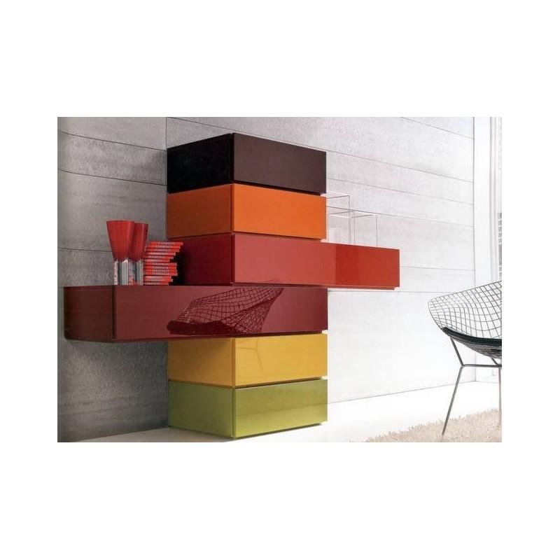 Marina Italian Luxury Sideboard Sideboards Sena Home Furniture