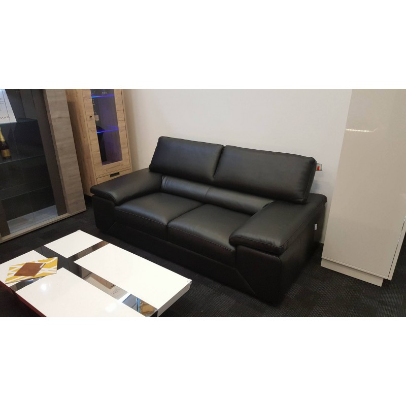 ... Leather Sofa   Fast Delivery. Display All Pictures
