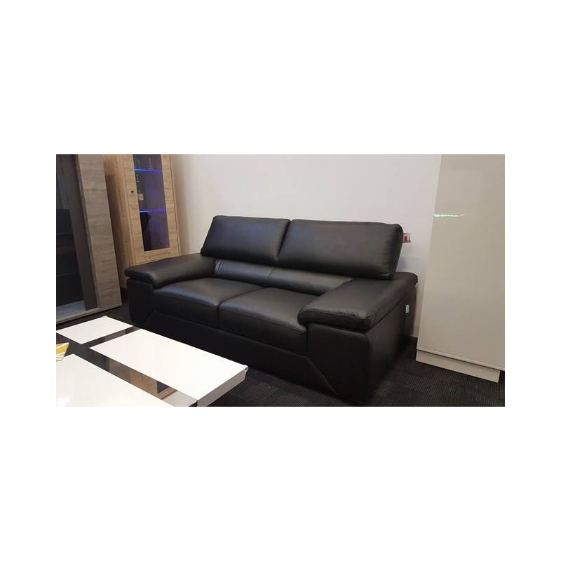 c0a0dd85431 Toronto 2 Seater leather sofa-ex display - Sofas (2857) - Sena Home ...