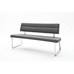 Vena - modern dining bench in various finishes