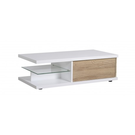 Karma II - coffee table with lighting