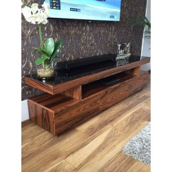 Laurent II bespoke luxury TV stand