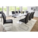 Tirso - 160-220cm extendable dining table
