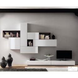 Dorade X - lacquer wall set
