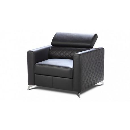 Metro - modern armchair