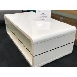 Agi - gloss coffee table