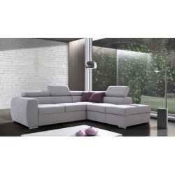Vento L shaped Modular Sofa